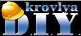логотип DIY-KROVLYA