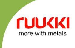 логотип Ruukki