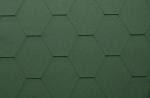 Ruflex (Katepal) KL (Зеленый)