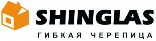 Logo Shinglas